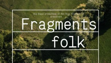 fragments folk affiche