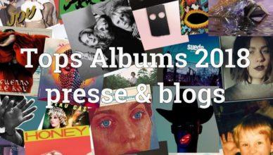 presse top albums 2018