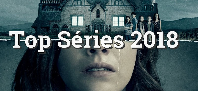 top series 2018