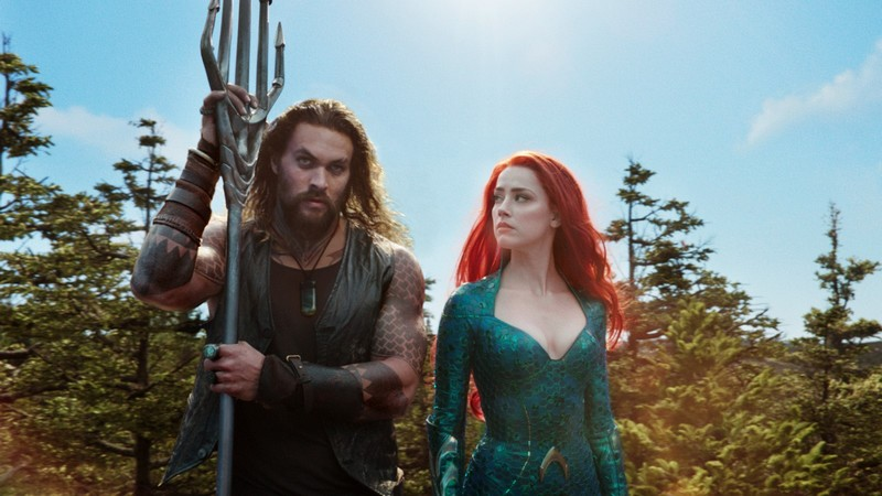 Aquaman photo