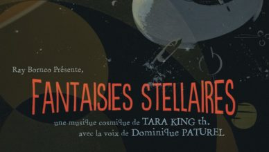 Fantaisies Stellaires