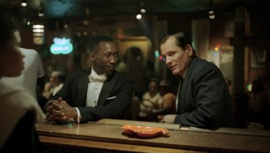 Green Book Sur les routes du sud Photo Mahershala Ali, Viggo Mortensen