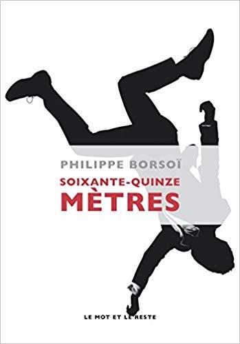 Soixante-quinze mètres