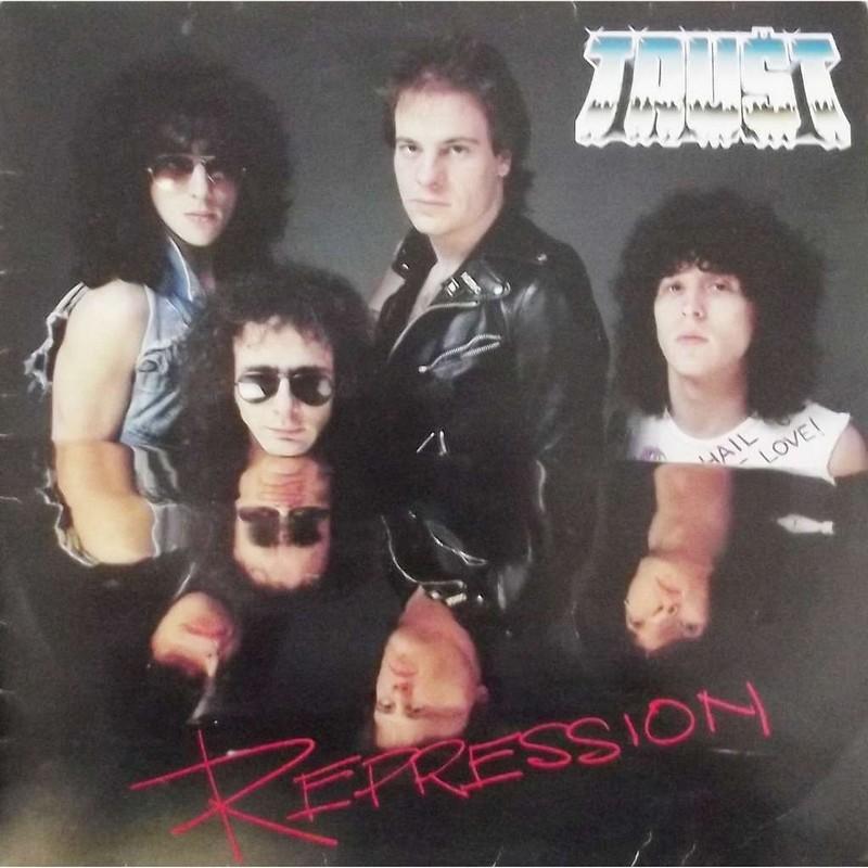 Trust - Répression