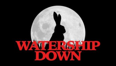 Watership Down affiche