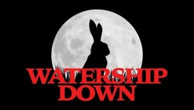 Watership Down affiche