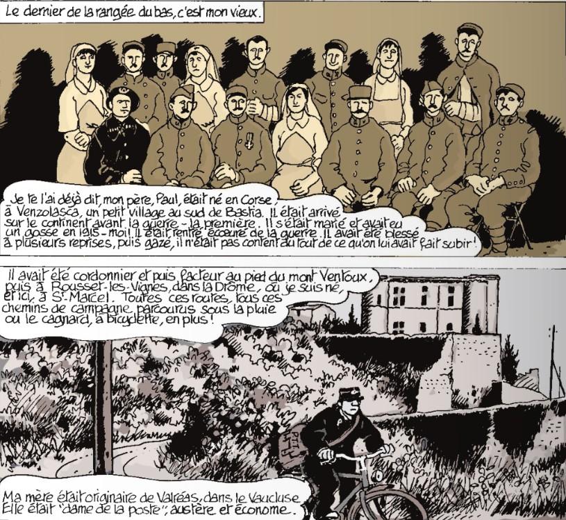 Moi René Tardi Prisonnier de guerre Au Stalag IIB – 3. Après la guerre