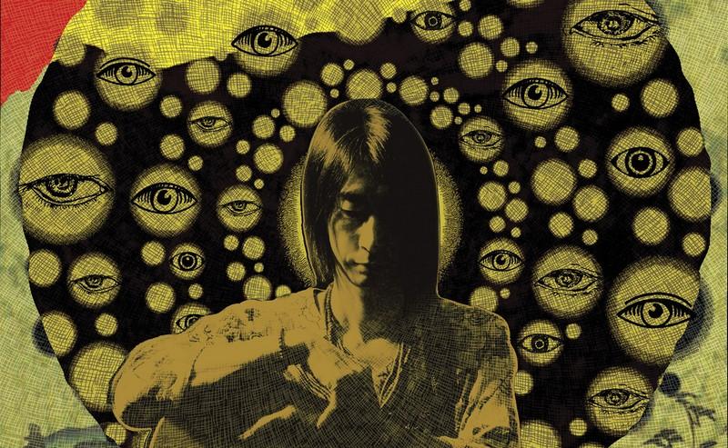 Masaki Batoh - Nowhere