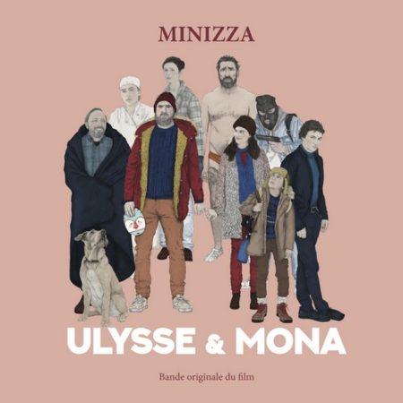 Minizzza - Uysse et Mona