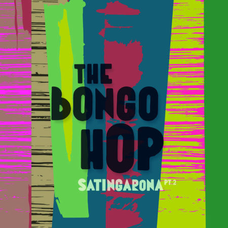 The Bongo Hop - Satingarona pt. 2