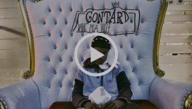 GONTARD - Dans ma ville