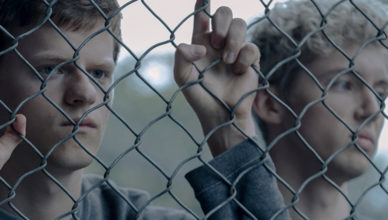 Boy erased Photo Lucas Hedges, Troye Sivan