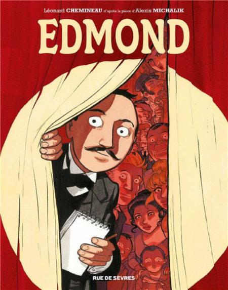 Edmond – Léonard Chemineau