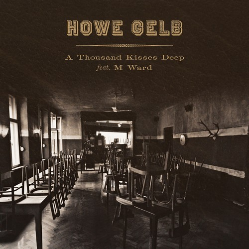 Howe Gelb - Gathered