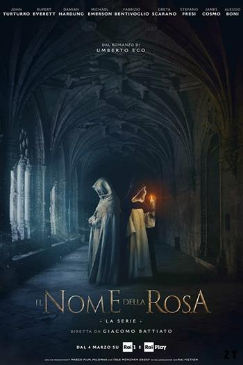 Le nom de la rose : Affiche