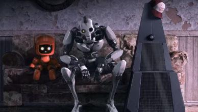 Love Death & Robots - Saison 1 :