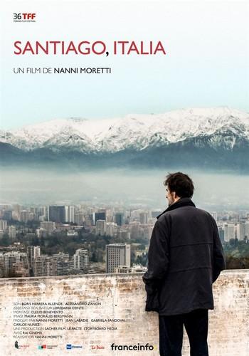 Santiago, Italia – Nanni Moretti