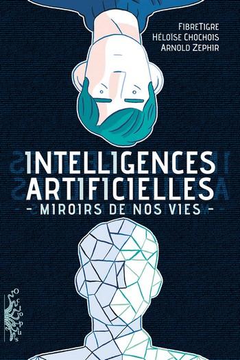 intelligences artificielles couv