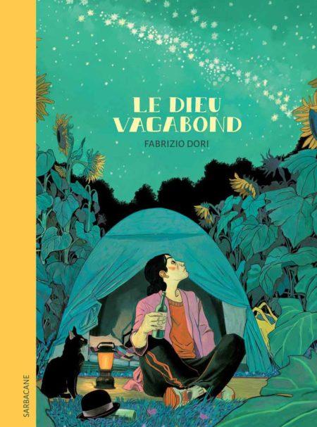 Le Dieu vagabond – Fabrizio Dori