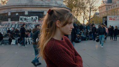 Paris est à nous : Photo Noémie Schmidt