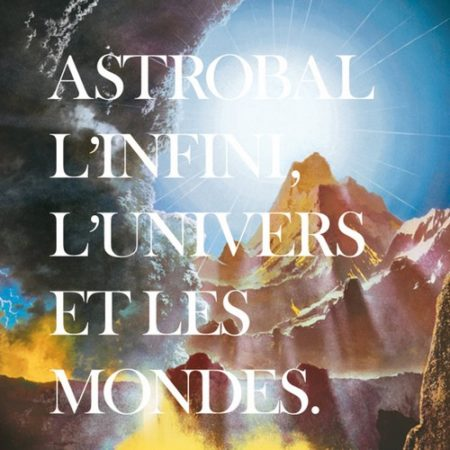 Astrobal – L'infini, l'Univers