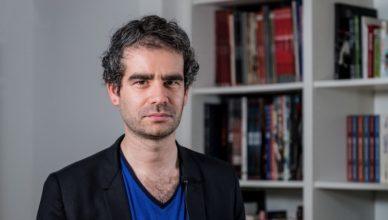 Benjamin Fogel