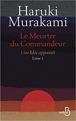 Le Meurtre du Commandeur Murakami