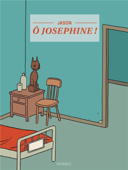 Ô Joséphine de Jason