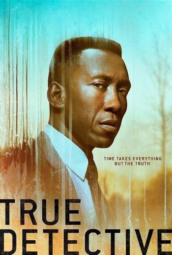 True Detective, saison 3 affiche