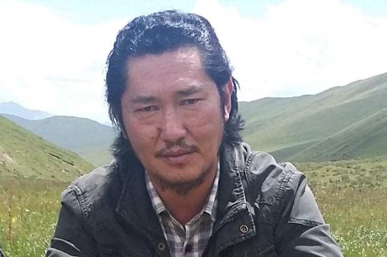 Tsering Dondrup