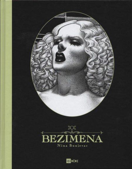 Bezimena – Nina Bunjevac