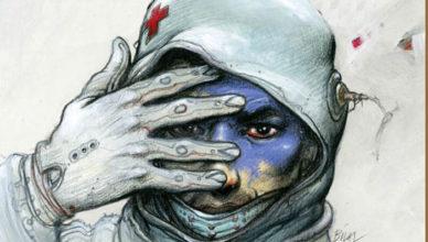 Bug – Livre 2 - Enki Bilal