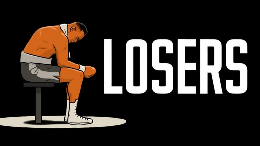 Losers Netflix