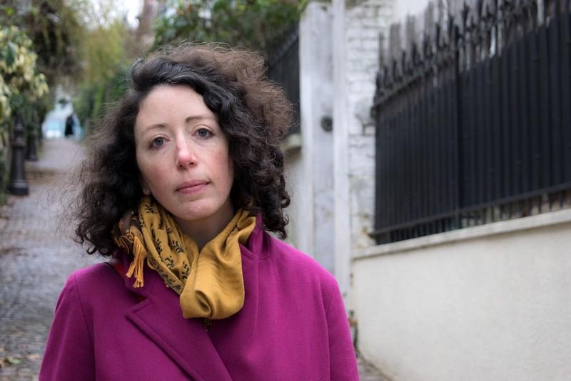 Cécile Villaumé