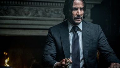 John Wick Parabellum Photo Keanu Reeves