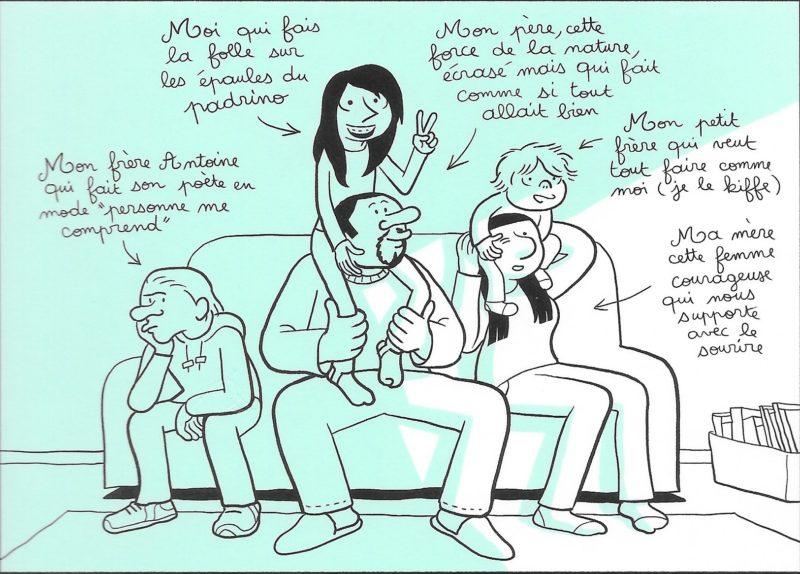 Les Cahiers d Esther 4 de Riad Sattouf