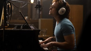 Rocketman : Photo Taron Egerton
