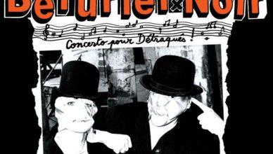 Bérurier Noir - Concerto Pour Détraqués