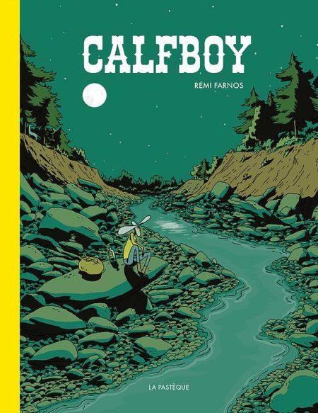 Calfboy – Rémi Farnos