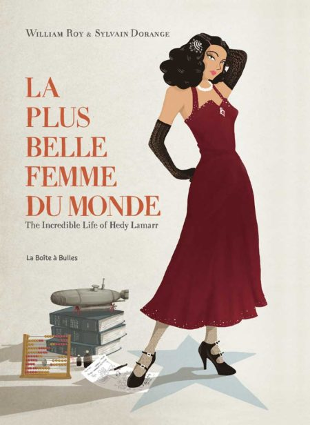 La Plus Belle Femme du monde – William Roy & Sylvain Dorange