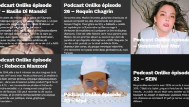 podcast onlike