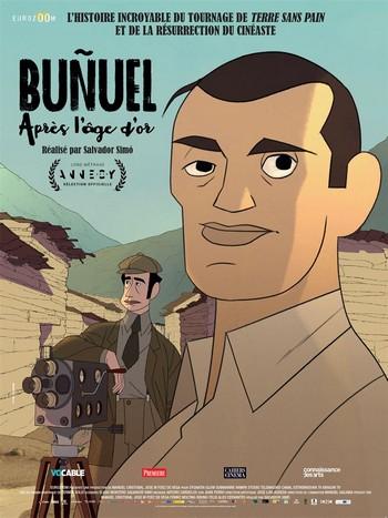 Buñuel après l'âge d'or Affiche