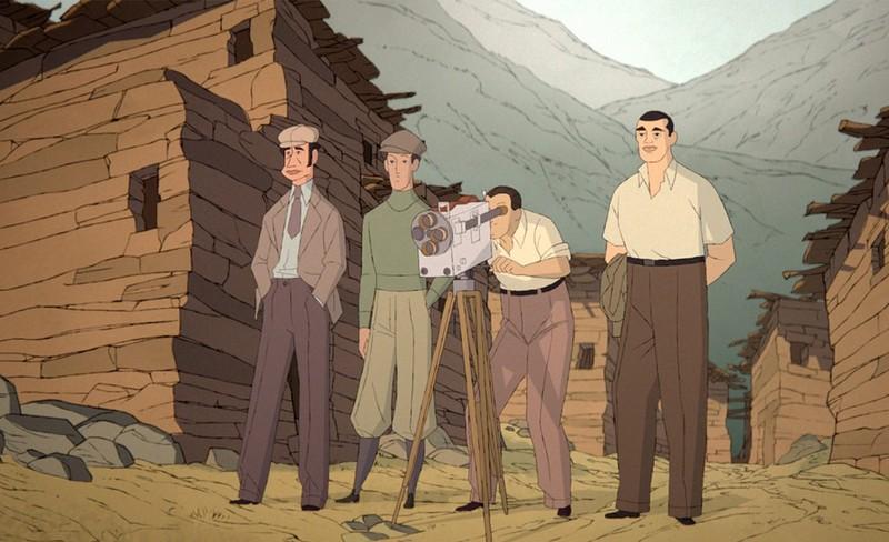 Buñuel après l'âge d'or photo