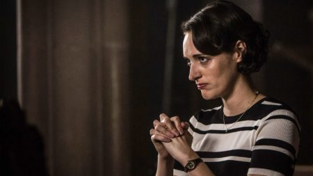 2. Fleabag - Saison 2 [Amazon Prime]