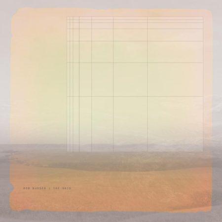 Rob Burger -the-grid