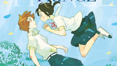 Mermaid Prince - Kaori Ozaki