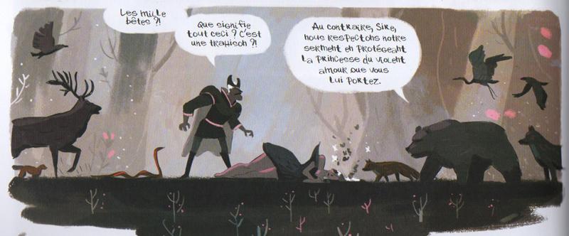 Peau de Mille Bêtes - Stéphane Fert