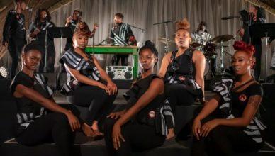 Black Monument Ensemble