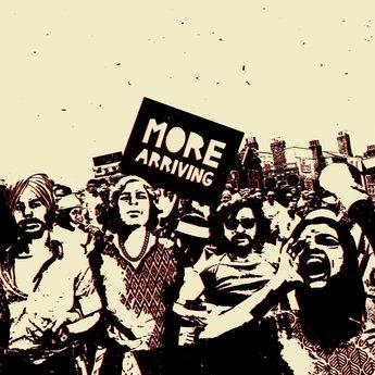 Sarathy Korwar - more-arriving