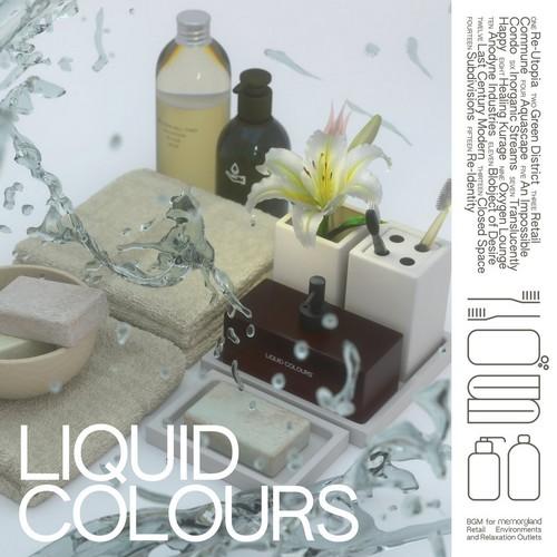 cfcf - liquid colors